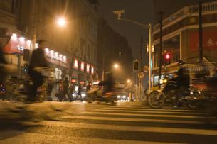 上海の通勤風景 FYI00264099