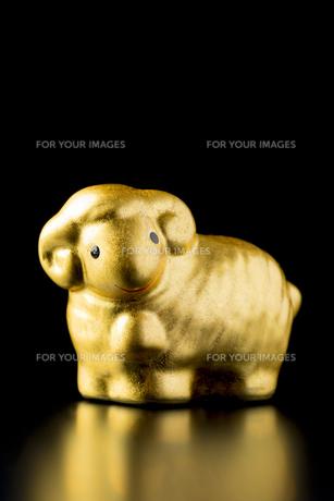 金の羊 FYI00264784