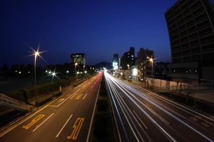 道路の風景 FYI00266056