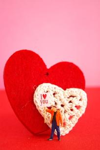 バレンタイン〜愛の告白 FYI00271925