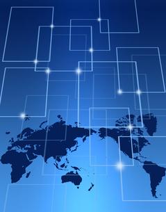 グローバルネットワーク FYI00276287