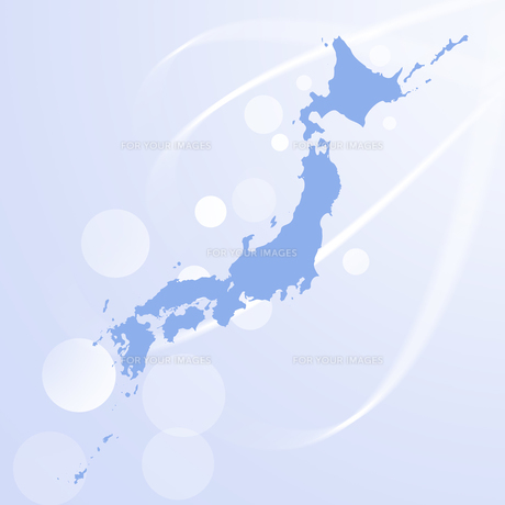 日本地図 FYI00276819
