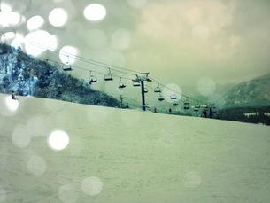 スキー場 FYI00280696