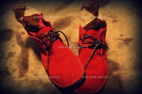 赤い靴 FYI00280710