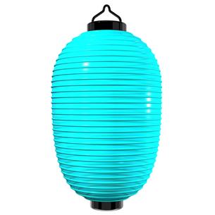 青い提灯 FYI00281961