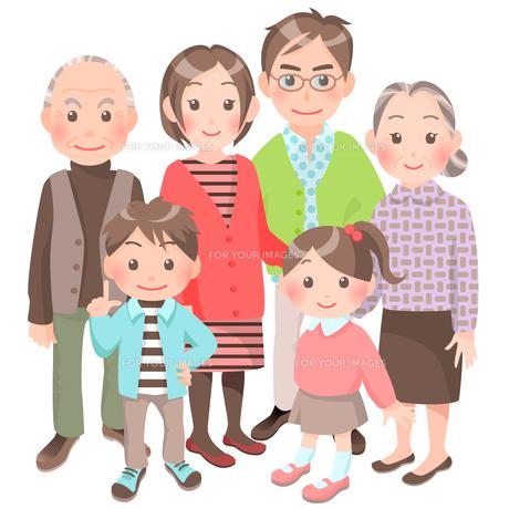家族 FYI00284836