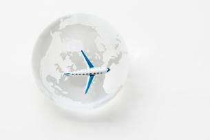 ジェット旅客機 FYI00285306