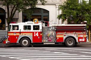消防車 FYI00290096