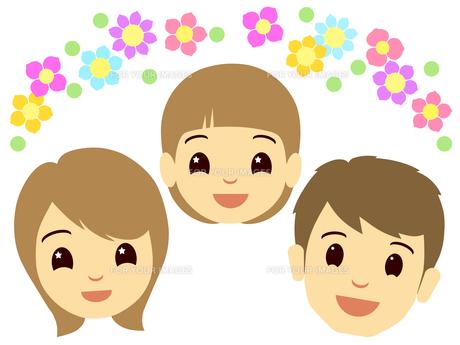 家族の顔 FYI00297655
