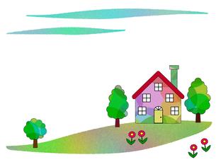丘の上の家 FYI00297704