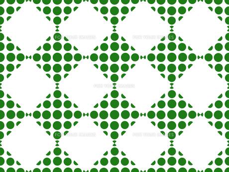 水玉模様のパターン FYI00297881