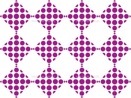 水玉模様のパターン FYI00297898