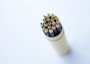 色鉛筆の先端 FYI00303673