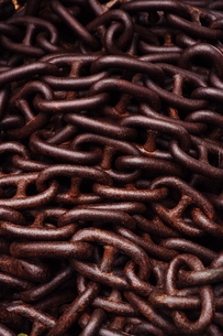 赤茶色な鎖 FYI00303848