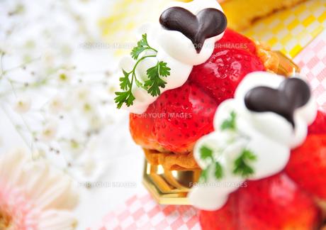 苺のタルト FYI00309561