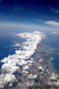 空から見た大地 FYI00310826