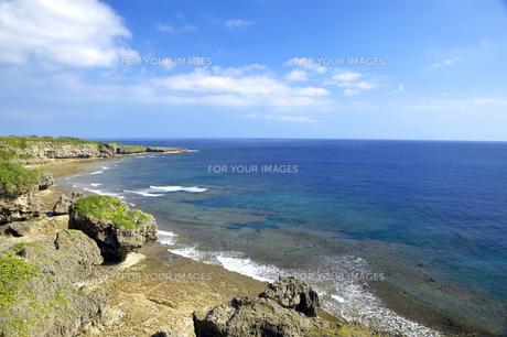 青い海と空 FYI00310845