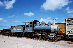 オアフ島のシュガートレイン3 FYI00310894