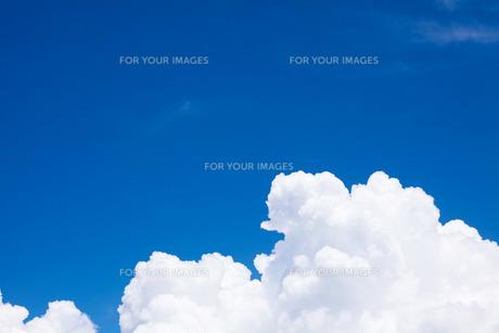青空と入道雲2 FYI00310905
