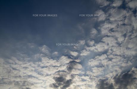 空と雲 FYI00311370