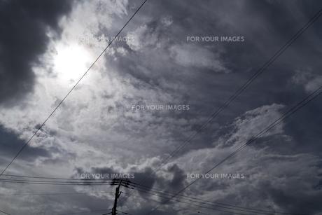 空と雲 FYI00311443