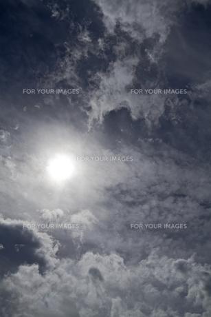 空と雲 FYI00311448