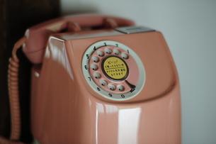 ピンク電話 FYI00315347