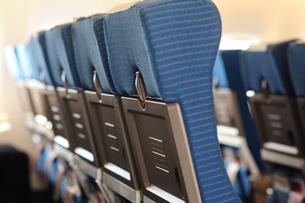 飛行機の座席 FYI00315430