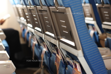 機内座席 FYI00315431
