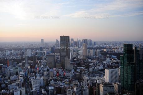 東京遠景 FYI00315455