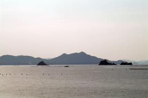 瀬戸内海の小島 FYI00315474