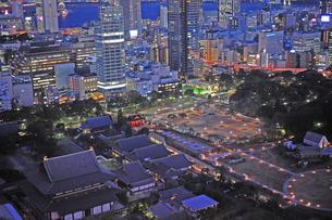 HDR東京の夜景-6 FYI00315950