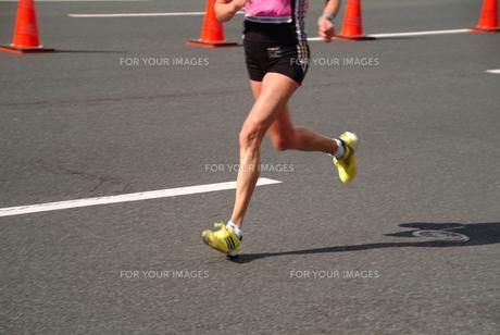 マラソンランナー3 FYI00316140