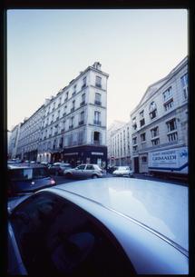 パリ/街角 FYI00317704