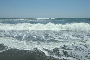 青空と海 FYI00317723