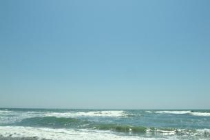 青空と海 FYI00317727