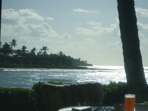 海辺の朝の景色 FYI00317734