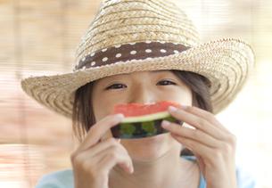 夏の女の子 FYI00318655