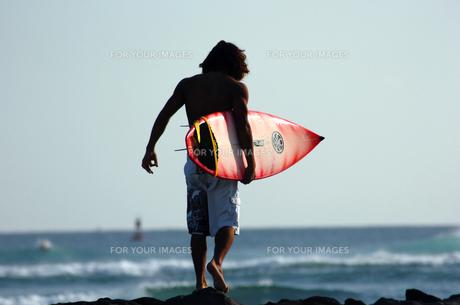 サーフィン FYI00321431