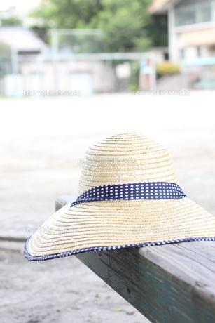 麦わら帽子 FYI00321747