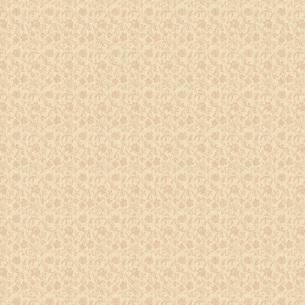 クラシックな織物風の花柄 FYI00322837