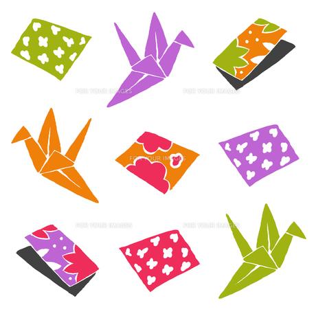 折り紙 FYI00322887