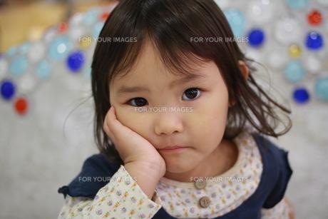 小さな女の子 FYI00322921