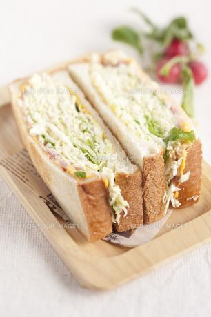 野菜サンドイッチ FYI00323165