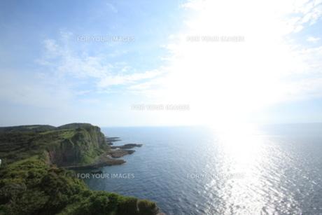 オオバエ断崖 FYI00323257