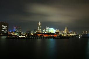 横浜の夜 FYI00324333