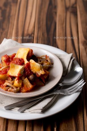 トマトとチーズ FYI00327770