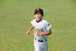 野球少年 FYI00328008