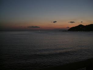 夜明けの海 FYI00332301