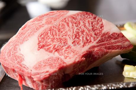 高級霜降り牛肉 FYI00333922